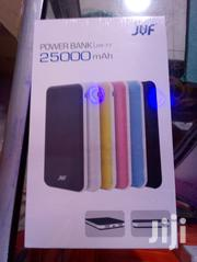 JYF 25000mah Power Bank | Accessories for Mobile Phones & Tablets for sale in Nairobi, Nairobi Central