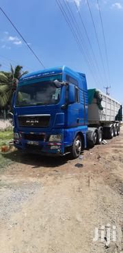 Man Lorry 2008 TGS With Trailer Very Clean Lorry | Trucks & Trailers for sale in Nairobi, Nairobi Central