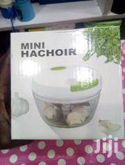 Handhold Mini Meat Vegetable Chopper Twister Mini Hachoir | Kitchen & Dining for sale in Nairobi, Nairobi Central