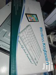 Bpuetooth Wireless Keyboard at 1,500 | Musical Instruments for sale in Nairobi, Nairobi Central