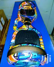Cartoon Graffiti Hover Board At Hover Kings | Sports Equipment for sale in Nairobi, Nairobi Central