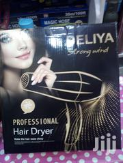 Deliya Electric Hair Blow Dryer 2200W | Tools & Accessories for sale in Nairobi, Nairobi Central