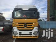 Mercedes Benz Actros 2544 Low Roof   Trucks & Trailers for sale in Nairobi, Kilimani