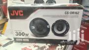 JVC 6 Inches 300 Watts Max Power Speakers | Vehicle Parts & Accessories for sale in Nairobi, Westlands