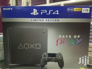 Limited Edition Console New