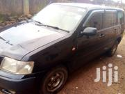 Toyota Succeed 2002 Black   Cars for sale in Kericho, Ainamoi