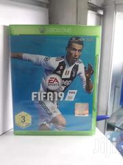 Xbox One Fifa19   Video Games for sale in Nairobi, Nairobi Central