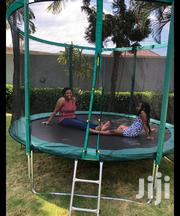 Big Trampolines Available For Sale/Hire | Sports Equipment for sale in Nairobi, Nairobi Central