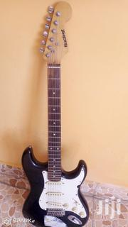 Electric Guitar With a Bag | Musical Instruments for sale in Nairobi, Kasarani