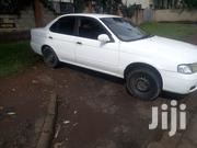 Nissan FB15 2003 White | Cars for sale in Nairobi, Ngara