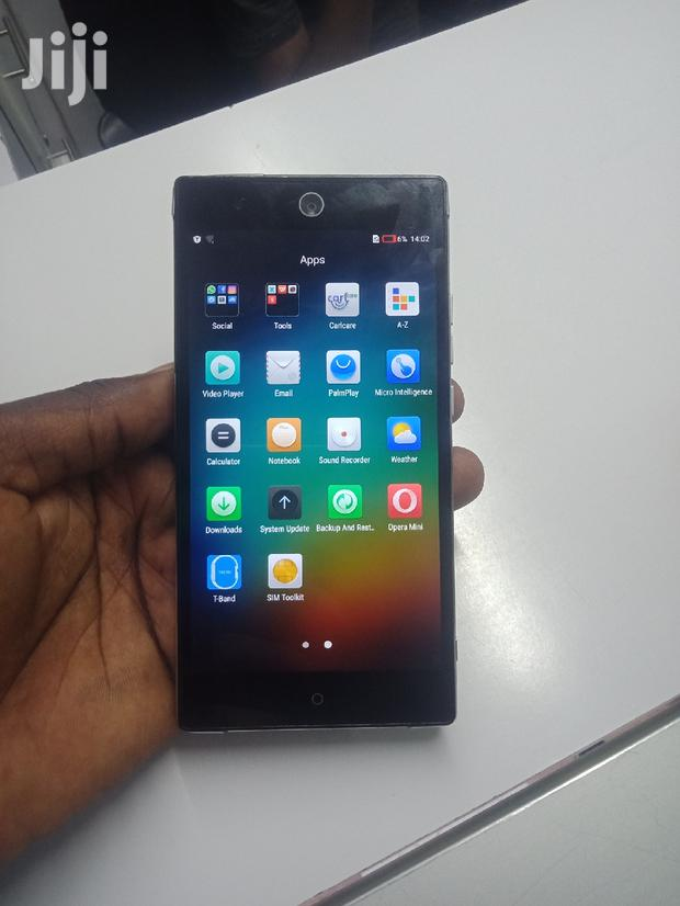 Archive: Tecno Camon C9 16 GB Black
