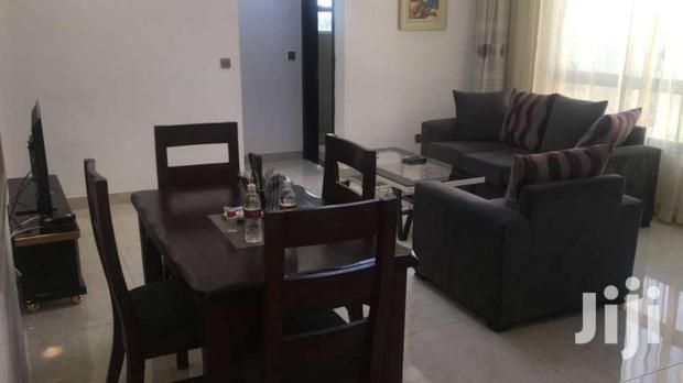 Archive: One Bedroomed Furnished Apartment To Let.