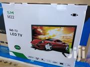 "Solarmax 22"" LED Tv 