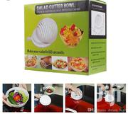 Salad Cutter Bowl | Kitchen & Dining for sale in Nairobi, Nairobi Central