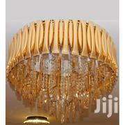 Crystal Chandeliers - Gold | Home Accessories for sale in Nairobi, Nairobi Central
