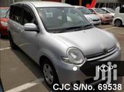 Toyota Sienta 2010 Silver | Cars for sale in Kiambu, Thika
