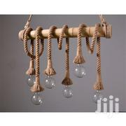 Wooden Chandelier Light | Home Accessories for sale in Nairobi, Nairobi Central