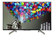 """Sony - 75"""" - 4K Android Ultra HD HDR Smart TV 