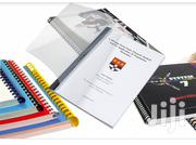 Bulk Printing And Binding | Other Services for sale in Nairobi, Nairobi Central