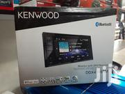 Kenwood Car Stereo With Bluetooth   Audio & Music Equipment for sale in Nairobi, Westlands