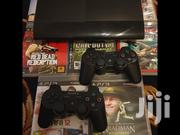 Ps3 Console With 2 Pads And 10 Games Free | Video Games for sale in Nairobi, Kilimani