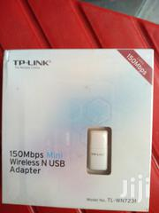 Tp Link 150mbps Wireless N USB Adapter | Computer Accessories  for sale in Nairobi, Nairobi Central