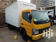 Mitsubishi Canter | Trucks & Trailers for sale in Nairobi, Landimawe