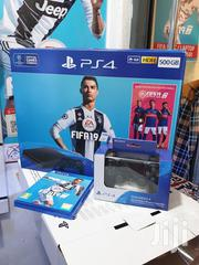 Ps4 Brand New With Extra Game Pad Plus Fifa | Video Games for sale in Nairobi, Nairobi Central