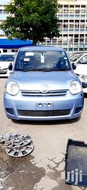 Toyota Sienta 2012 Blue | Cars for sale in Mombasa, Shimanzi/Ganjoni