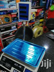 Portable Weighing Scale Machine Acs-30 | Store Equipment for sale in Nairobi, Nairobi Central