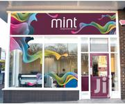 High Quality Window Graphics | Other Services for sale in Nairobi, Nairobi Central