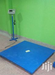 Quality Large Surface Digital Weighing Scale Machine | Store Equipment for sale in Nairobi, Nairobi Central