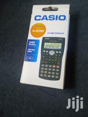 Original Fx82ms Scientific Calculator | Stationery for sale in Nairobi, Nairobi Central