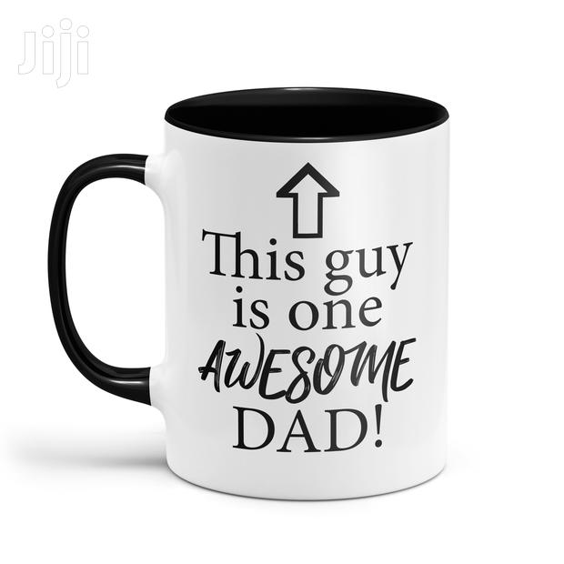 Gift Cup Printing