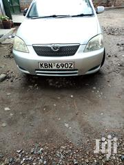 Toyota Run-X 2004 Silver | Cars for sale in Nairobi, Parklands/Highridge