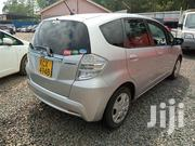 Honda Fit 2012 Automatic Silver | Cars for sale in Kiambu, Township C
