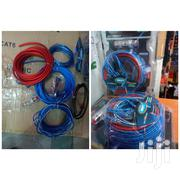8-gauge Amplifier Wiring Kit Amp Installation | Vehicle Parts & Accessories for sale in Nairobi, Nairobi Central