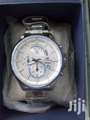 White Dial Casio Edifice 5300d | Watches for sale in Mombasa, Tononoka