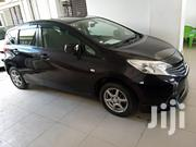 Nissan Note 2012 1.4 Purple | Cars for sale in Mombasa, Tudor