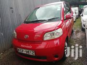Toyota Porte 2010 Red | Cars for sale in Nairobi, Westlands