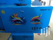 Eefa 32 Inch Smart Android Led Tv | TV & DVD Equipment for sale in Nairobi, Nairobi Central