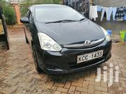 Toyota Wish 2008 Black | Cars for sale in Nairobi, Parklands/Highridge