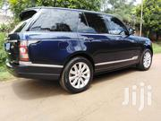 Land Rover Range Rover Vogue 2015 Blue | Cars for sale in Nairobi, Westlands