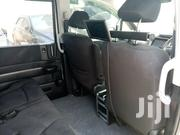 Honda Stepwagon 2013 White | Cars for sale in Mombasa, Shimanzi/Ganjoni