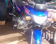 New Haojue HJ150-6A 2019 Blue | Motorcycles & Scooters for sale in Kiambu, Thika