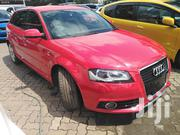 Audi A3 2012 Red | Cars for sale in Nairobi, Kilimani