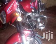 New Haojue HJ150-6A 2019 Red | Motorcycles & Scooters for sale in Kiambu, Thika