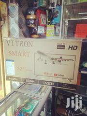 TV Vitron Clear With Warranty | TV & DVD Equipment for sale in Nyeri, Karatina Town