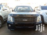 Isuzu D-MAX 2012 Black | Cars for sale in Mombasa, Shimanzi/Ganjoni