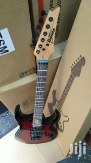Ebanez Electric Guitar | Musical Instruments for sale in Nairobi, Nairobi Central